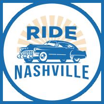 Ride Nashville